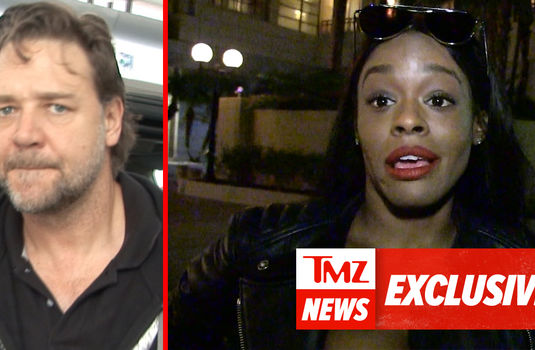 azealia banks accuses russell crowe of assault latest