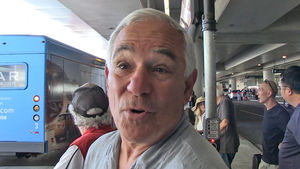 Bobby Valentine -- 'Stop Telling Me to Root for the Cubs' ... I'm a Dodgers Fan!!