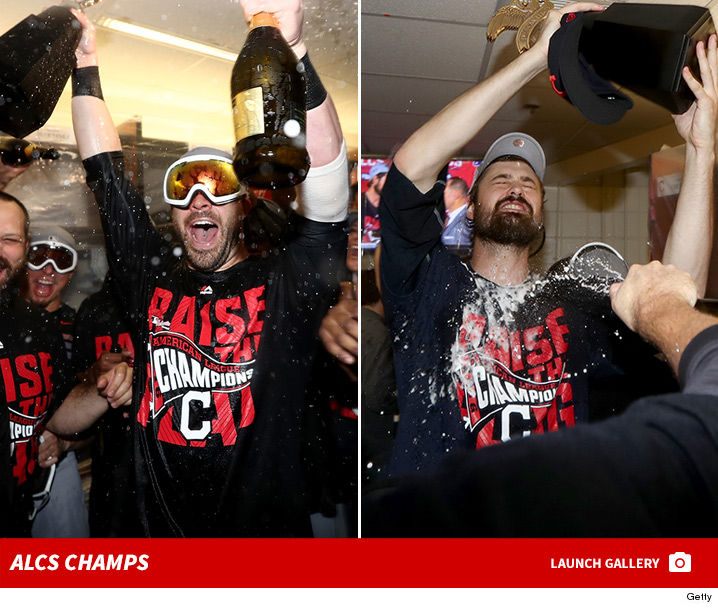1020-Cleveland-Indians-locker-room-alcs-party-launch