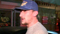 Johnny Manziel -- Crappy Details In $350,000 Lawsuit ... Animal Poop & Debauchery