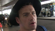 Ryan Lochte -- Rio Judge Rejects Bid to Dismiss Case