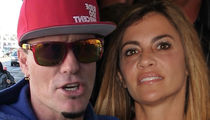 Vanilla Ice's Wife -- I Wanna Stay in the Crib, You Gotta Pay