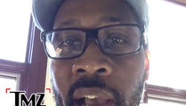 RZA -- Russell Spit At Azealia ... But She Was Out of Her Mind (VIDEO)