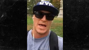 Josh Brown -- Seeking Treatment for Dom. Violence Issues ... Says BFF Steve Weatherford