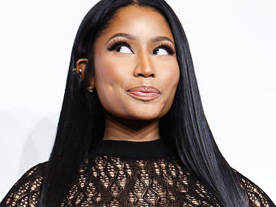 WTF Is Even Happening Here?! Nicki Minaj's Latest Look Leaves Her OVEREXPOSED!