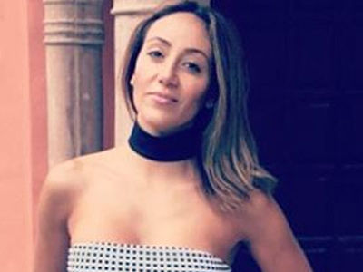 "Holy Abs! ""RHONJ's"" Melissa Gorga Shows Off Rock-Hard Bod"