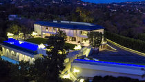 Tom Gores - Pistons Owner Buys $100 Million Mansion!!! (PHOTO)