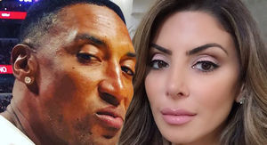 Scottie Pippen Divorce -- Cops Called Twice This…