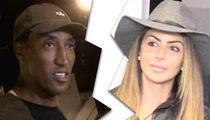 Scottie Pippen -- Files for Divorce ... From 'Real Housewives' Star