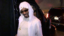 Snoop Dogg -- Big Ben Ain't Limpin' He's Pimpin' ... Steelers Will CRUSH Tom Brady (VIDEO)