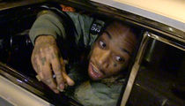 Wiz Khalifa: Hell Yeah I Got My Own Kush ... Want Some? (VIDEO)