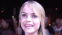Taryn Manning -- I'm Grateful I Hit Rock Bottom ... and I'm Getting Help