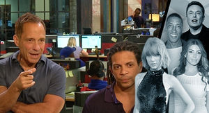 TMZ Live: Taylor Swift: Groping Pic War!