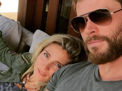 Chris Hemsworth SHUTS DOWN Reports of Marriage Problems -- See What He Said!
