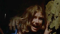 Terry in 'The Howling': 'Memba Her?!