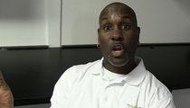 Gary Payton -- Parental Real Talk On NBA Son ... He Needs The D-League (VIDEO)
