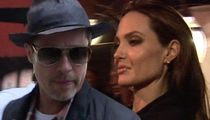 Brad Pitt -- Abuse Investigation Expanded to Family ... Angelina Sources Say