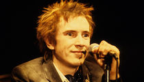 Sex Pistols' -- Johnny Rotten ... 'Memba Him? (PHOTO)