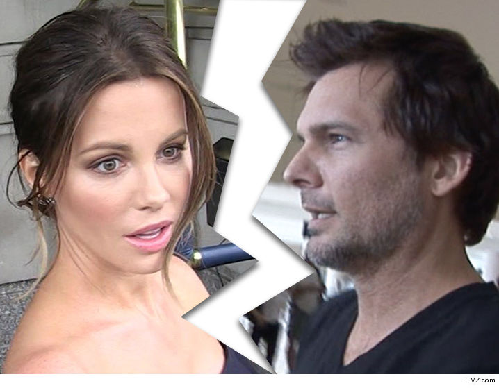 Kate Beckinsale And Len Wiseman Are Divorcing After 11 Years Of Marriage
