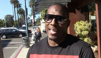 Antonio Gates On Josh Brown -- Distraction's Gotta Go ... Best for the Team (VIDEO)