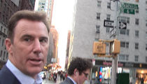 Rich Gannon -- Raiders Should Stay In Oakland ... Vegas Move Is Whack (VIDEO)