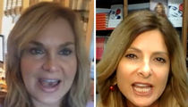Donald Trump -- Accusers Licking their Chops ... Bring on the Lawsuits!!! (VIDEO)