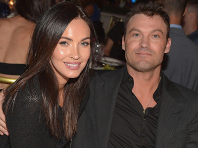 Megan Fox Shares FIRST PHOTO of Baby Boy Journey -- And He Is Just BEAUTIFUL!