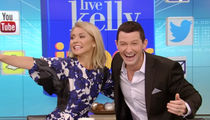 'Live With Kelly' -- Guess Who We're Bringing Back!!!