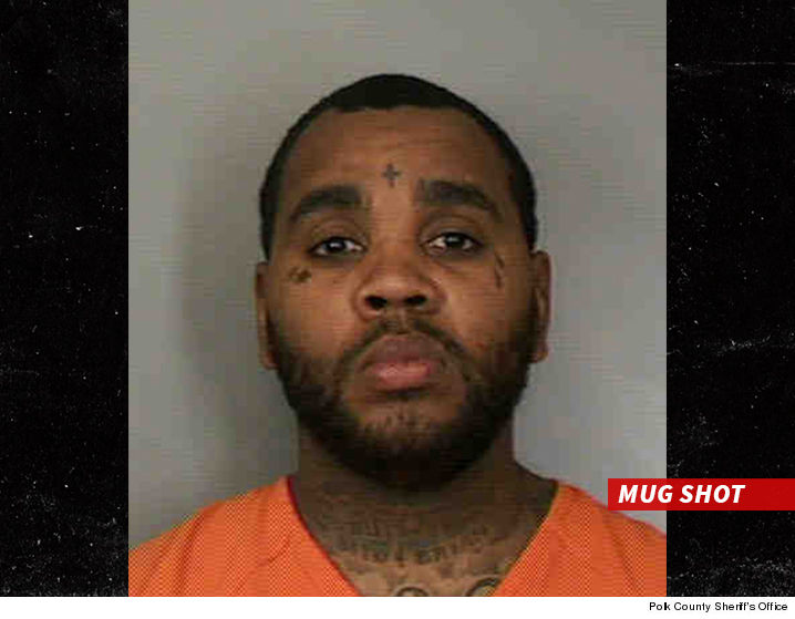 Traci Steele Kevin Gates Polk Cook County Jail