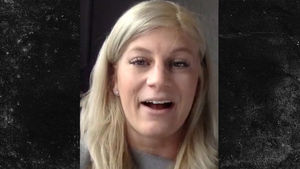 Olympian Kayla Harrison -- MMA Help from Ronda Rousey ... But Would I Fight Her?