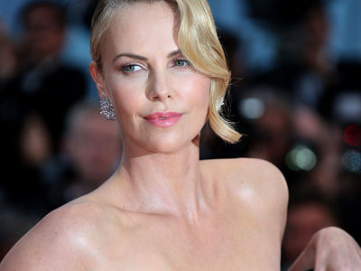 "Charlize Theron Says She's ""VERY FAT Right Now"" -- See Her After Gaining 30+ Pounds for Role!"