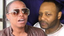 Keshia Knight Pulliam -- Force Ed Hartwell to Take DNA Test Or Toss Him In Jail