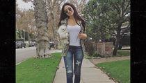 Model Mara Teigen -- New $9,000 Pooch Gets Perfect Name (PHOTO + VIDEO)