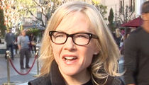 'Lucifer' Star Rachael Harris Sued -- You Were a Devil of a Boss! And You Didn't Pay Me