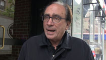 R. L. Stine -- Tells Saddest Halloween Childhood Story Ever (VIDEO)