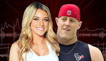 JJ Watt -- Dating Hot Pro Soccer Star ... 'The Rumors Are True'