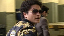 Bruno Mars -- You Jacked Our Jam ... Now We're Gonna Funk You Up!!!