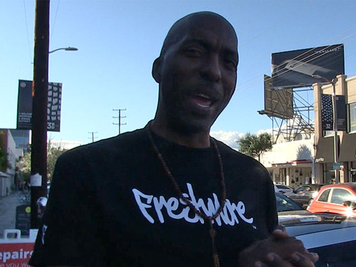 salley guys Watch video john salley scoffs at the so-called kardashian curse on men he insists it's much more of a blessing, especially when it comes to khloe john had an interesting take on why dating khloe is like an.