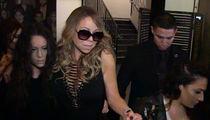 Mariah Carey -- Catch Me if You Can (VIDEO)