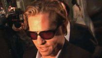 Val Kilmer -- Michael Douglas is Wrong ... I Don't Have Cancer!