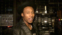 NY Jets' Brandon Marshall -- I'LL GET TO THE PLAYOFFS! (VIDEO)