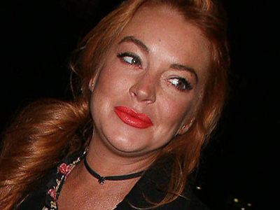 Lindsay Lohan SURPRISE Announcement -- See Her Next Reality TV Project! (Exclusive)
