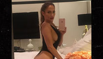 J Lo -- I'm Your Inspiration and Your Worst Nightmare (PHOTO)