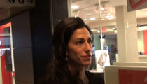 Huma Abedin -- I'm Awfully Sad Over the Email Thing (VIDEO)