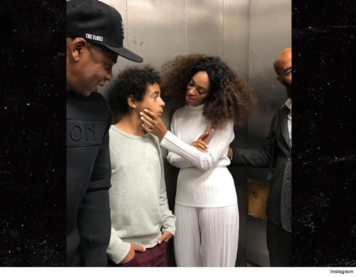 1107-jay-z-solange-knowles-elevator-tina-knowles-INSTAGRAM-01