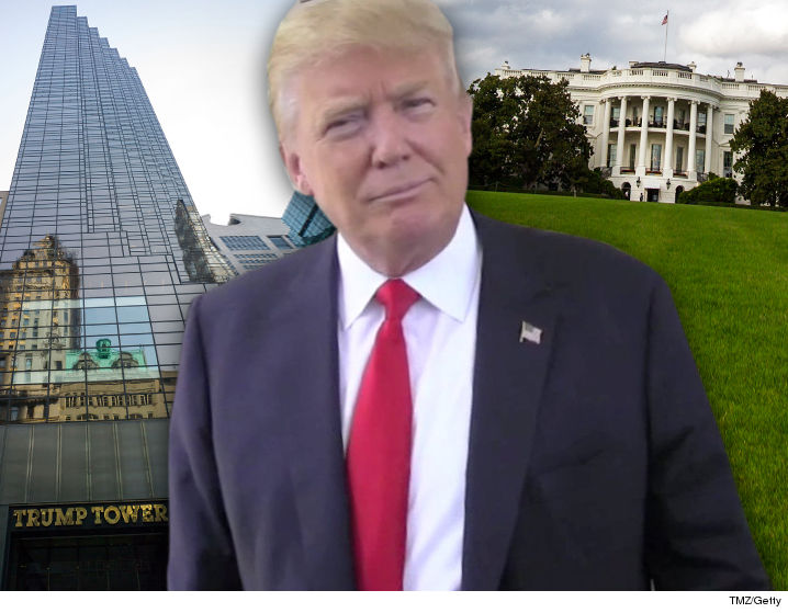 1107-trump-tower-white-house-donald-trump-TMZ-GETTY-01