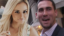 'Bachelor in Paradise' Star Amanda Stanton -- Child Support Takes a Hit