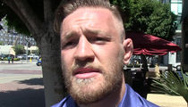 Conor McGregor -- Slams Trump & Hillary ... Neither Have Any Real Power (VIDEO)