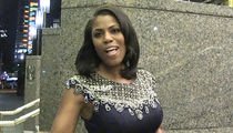 Omarosa -- A Little Partying is in Order (VIDEO)