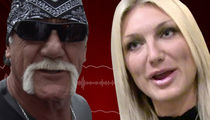 Hulk Hogan -- 'There's No Talk Of WrestleMania Return'